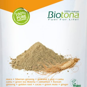 Biotona Superboost Powder Organic