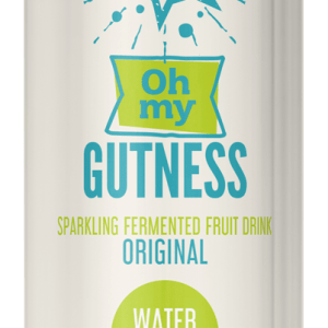 Oh My Gutness Original Fruit Drink