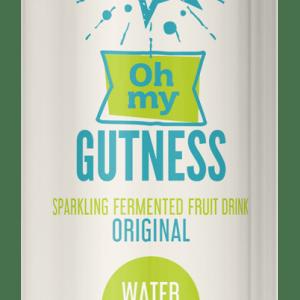 Oh My Gutness Original Fruit Drink