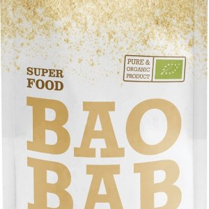 Purasana Baobab Raw Powder