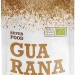 Purasana Guarana Raw Powder gezond?