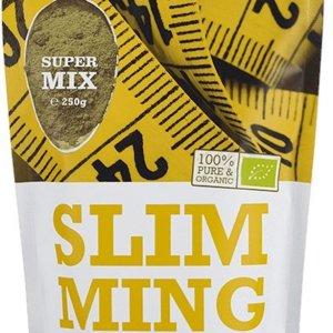 Purasana Slimming Mix Raw Powder