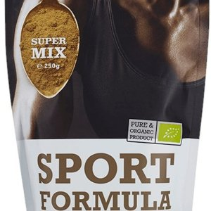 Purasana Sport Formule Mix Raw Powder