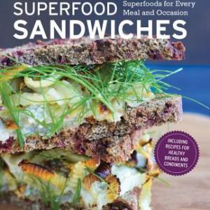 Superfood Sandwiches gezond?
