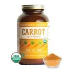 The Synergy Company Carrot Juice Powder 210 Gram