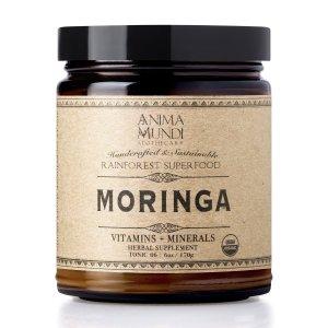 Anima Mundi Moringa 128 Gram