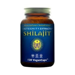HealthForce Shilajit Supreme 120 V-caps gezond?