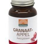 Mattisson HealthStyle Granaatappel Tabletten
