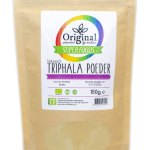 Original Superfoods Biologische Triphala Poeder 150 Gram