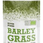 Purasana Barley Grass Raw Powder