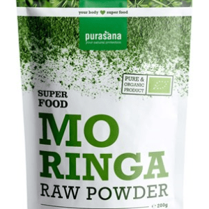 Purasana Moringa Raw Powder