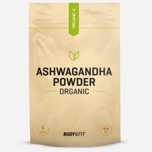 Ashwagandha Poeder Biologisch gezond?