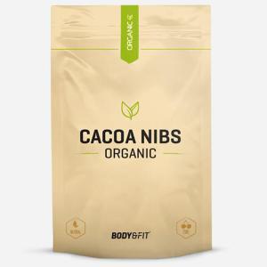 Biologische Cacao Nibs gezond?