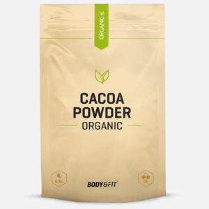 Cacao Poeder Biologisch gezond?