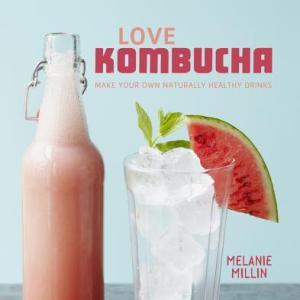 Love Kombucha gezond?