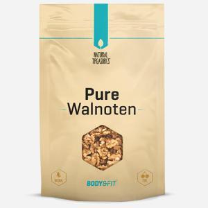 Pure Walnoten gezond?
