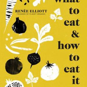 What to Eat and How to Eat it gezond?
