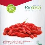 Biotona Goji Berries Organic gezond?