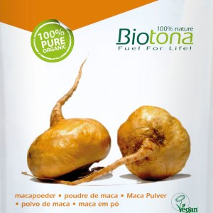 Biotona Maca Powder Raw