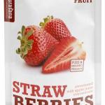 Purasana Aardbeien gezond?