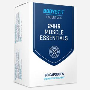24hr Muscle Essentials