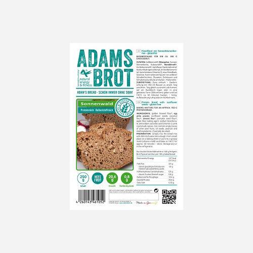 Adam's Brot 2.0