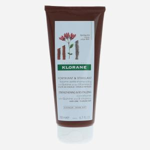 Klorane Conditioner met Kinine en Vitamine B - 200ml