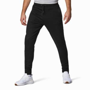 Men's Joggers Zipped Cuff