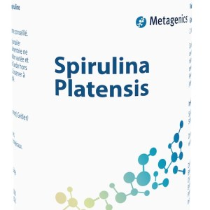 Metagenics Spirulina Platensis Tabletten