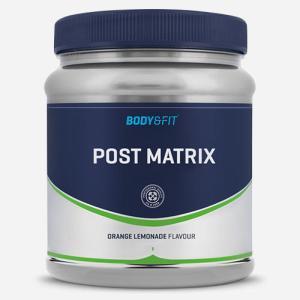 Post Matrix