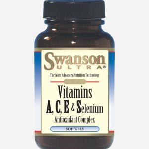 Swanson Ultra Vitamins A