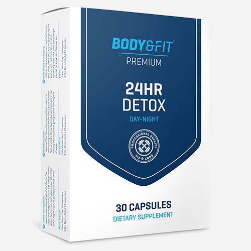24hr Detox