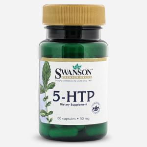 5-HTP 50mg Capsules