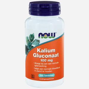 Kalium Gluconaat (potassium gluconate)