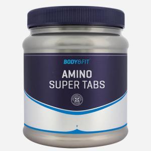 Amino Super Tabs