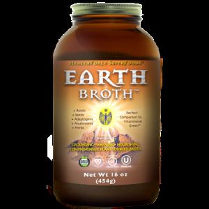 HealthForce Earth Broth 454 Gram gezond?