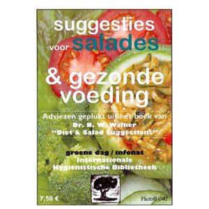 Groene Dag Brochure Saladesuggesties