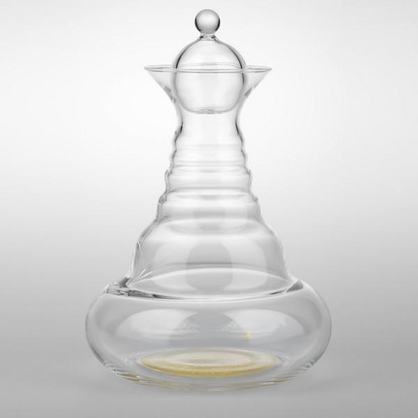 Nature's Design Carafe Alladin Golden 1.3 liter