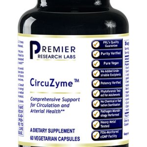 PRL CircuZyme 60 VCaps