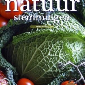 Tijdschift Groene Dag Natuur Stemmingen Nummer 182
