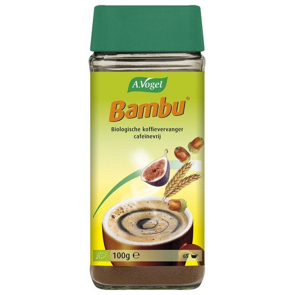 A.Vogel Biologische Bambu Koffievervanger 100 Gram