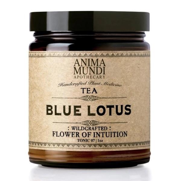 Anima Mundi Blauwe Lotus 28 Gram