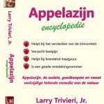 Appelazijn Encyclopedie - Larry Trivieri Jr. - NL Editie
