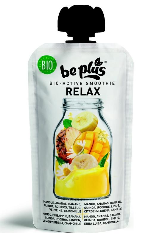 Be Plus Bio-Active Smoothie Relax 150 Gram
