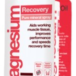 BetterYou Magnesium Oil Spray Recovery 100 ML