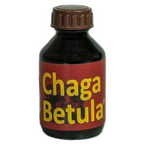 Chaga Betula Elixer100 Ml.