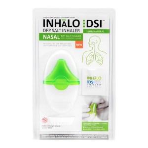 DSI Inhalo Dry Salt Nasal Inhaler