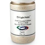 E3Live Light Polish Exfoliant 200 Gram