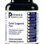 PRL Coral Legend Plus 90 V-Caps