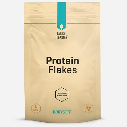 Protein Flakes gezond?